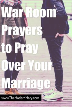 War room prayers to pray over your marriage. So many good prayers here for your husband and marriage. Marriage Prayer, Strong Marriage, Marriage Relationship, Marriage Tips, Love And Marriage, Happy Marriage, Relationships, Christian Wife, Christian Marriage
