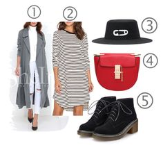 Untitled #32 by fashionfactive on Polyvore