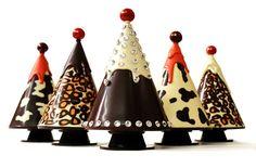 Alberi di cioccolato