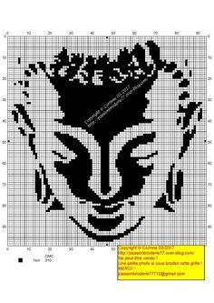 Cross Stitch Love, Cross Stitch Charts, Cross Stitch Patterns, Tangle Patterns, Embroidery Patterns, Hand Embroidery, Pixel Crochet, Crochet Cross, C2c