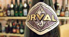 Belgian beer: Brasserie d'Orval