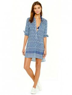 97221349d1 18 Best J.Crew Tunic , Cover-ups ,Dress images in 2016 | Beach cover ...
