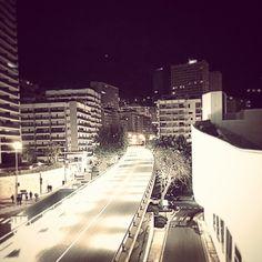 #Larvotto MONTECARLO BY NIGHT // by shakemoduloproject from #Montecarlo #Monaco