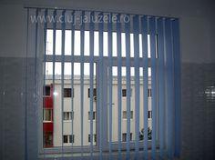 Galerie jaluzele verticale | Lexundros Blinds, Divider, Curtains, Room, Furniture, Home Decor, Bedroom, Decoration Home, Room Decor