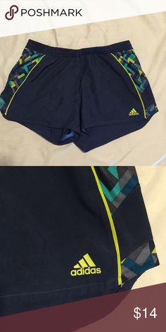 Adidas exercise shorts sz lg Adidas exercise shorts sz lg Adidas Shorts
