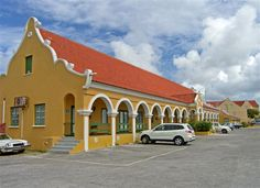 Landhuis Zeelandia, Willemstad, Curacao Willemstad, Caribbean, Pearl, Island, Mansions, House Styles, Home Decor, Block Island, Mansion Houses