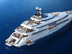 Admiral C Force 65 | The Billionaire Shop