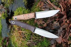 lets see your bushcraft knife. - Page 110