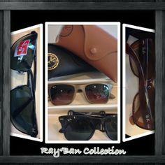 Ray Ban Collection 2014