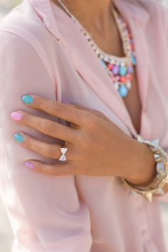 pastel-nail-polish