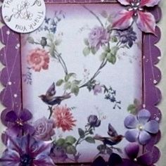 Oriental Style Cards--all occasions