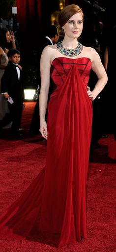 Amy Adams - February 2009