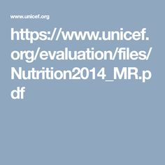 UNICEF Evaluation Management Response Action Plan No Response, Management, Action, How To Plan, Group Action
