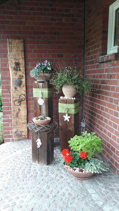 Alte Eichenbalken schön gestalten nach Lust und Laune. - #Alte #Eichenbalken #gestalten #Laune #Lust #nach #schön #und