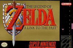 """The Legend of Zelda: A Link to the Past"" > 1992 > Super Nintendo Entertainment System (SNES) > Role-Playing Game (RPG) / Third-Person 3D Action RPG"