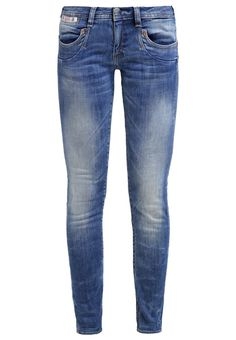 Herrlicher PIPER SLIM - Slim fit jeans - bliss for £94.99 (22/01/18) with free delivery at Zalando