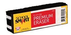 School Smart Premium Felt Chalkboard Eraser