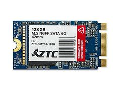 ZTC+128GB+Armor+42mm+M.2+NGFF+6G+SSD+Solid+State+Drive.+Model+ZTC-SM201-128G