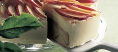 Raikas omenakakku | Makeat leivonnaiset | Reseptit – K-Ruoka