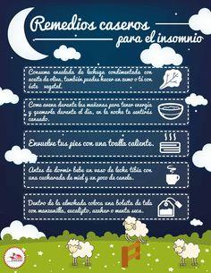 Si tienes problemas para conciliar el sueño, estos #TipsExpress te ayudarán.