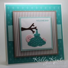 Sprinkles of life - How to make your own baby bundle using the tree builder…