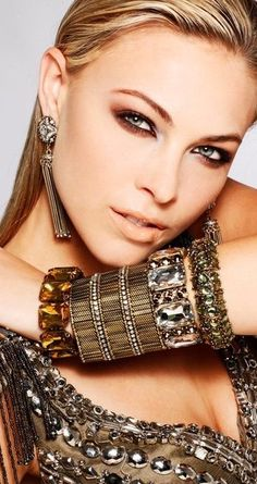 accessorized ♥✤ | Keep the Glamour | BeStayBeautiful