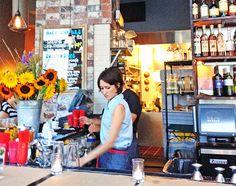 Bar at Baco Mercat