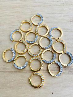 Nose Ring Stud, Nose Rings, Metal, Bracelets, Silver, Jewelry, Bangle Bracelets, Jewellery Making, Jewerly