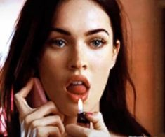 Badass Aesthetic, Film Aesthetic, Aesthetic Images, Aesthetic Videos, Megan Fox Wallpaper, Estilo Megan Fox, Jennifer's Body, Ariana Video, Old Hollywood Movies