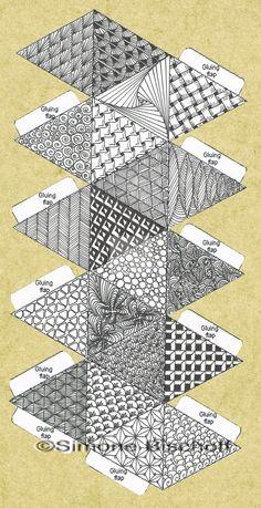 ZIA Icosohedron