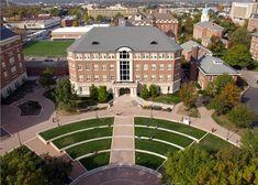 The University of Dayton, Dayton, Ohio