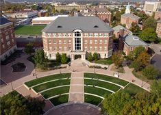 The University of Dayton, Dayton, Ohio