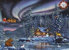 Happy Christmas Wallpaper and Screensavers