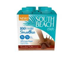 New High Value $2/1 South Beach Diet Bars or Smoothies Printable Coupon! - http://www.couponaholic.net/2014/05/new-high-value-21-south-beach-diet-bars-or-smoothies-printable-coupon/