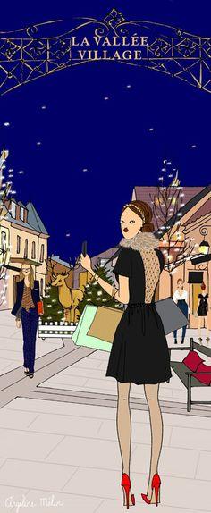 Un look stylé à petits prix by @Do it in Paris