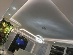 living room luxury Plasterboard, Ceilings, Flat Screen, Living Room, Luxury, Design, Art, Blood Plasma, Art Background