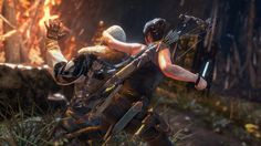 Everything you should know about Rise of the Tomb Raider - Tech Girl
