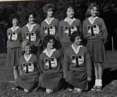 62-63 Cheerleaders