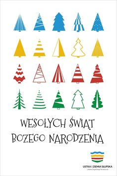 """Wesołych Świąt Bożego Narodzenia życzy ekipa LOT """"Ustka i Ziemia Słupska"""""""