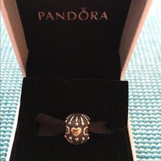 Pandora Love and Hugs charm Retired Pandora Jewelry Bracelets