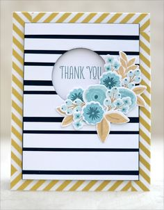 A Delightful Waste of Time: Thank You... - fresh cut florals