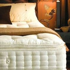 How to Clean Stains on a Pillow Top Mattress thumbnail