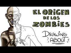 LA Hª VUDÚ DEL ORIGEN DE LOS ZOMBIES | Drawing About - VER VÍDEO -> http://quehubocolombia.com/la-ha-vudu-del-origen-de-los-zombies-drawing-about    The Walking Dead es una de las series más populares del momento, los apocalipsis zombi en películas y series de televisión están a la orden del días. Pero …  ¿de dónde salió la idea de estas temibles criaturas? Las raíces del fenómeno zombi se ubican en Haití, en la religión vudú,...