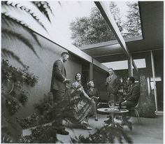 braxton and yancey: Eichler Homes – Mid-Century Modern Homes That Take Your Breath Away