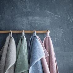 Handduk, Hotel Selection