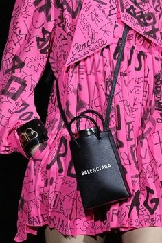 See The Hottest Bags Are Making Their Debut at PFW
