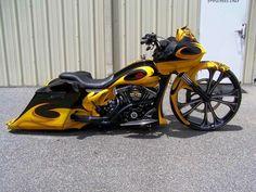 Black n Yellow, Black n Yellow, Black n Yellow