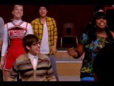 Glee 4x02 temporada online dating