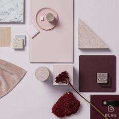 Tämän väri-inspiraation nimi on ROSA! Blau on luonut sinulle kuusi erilaista värimaailmaa, jotta se antaisi keittiö- ja sisustusajatuksille tilaa, helpottaisi valintaa ja laittaisi ideat liikkeelle. Hennon rosan sävyt tekevät olon heti kotoisaksi. Pehmeän rosan rinnalle on lisätty dramaattisempia sävyjä kuten punajuurta ja mustaa! Tervetuloa Blaun showroomiin!
