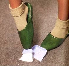 The Most Ridiculous Japanese Inventions.    Slippers That Double Up As A Dustpan and Brush.  http://sobadsogood.com/2013/01/14/10-of-the-most-ridiculous-japanese-inventions-of-all-time/?utm_source=knowd.com_medium=referral_campaign=the-10-most-ridiculous-japanese-inventions-ever